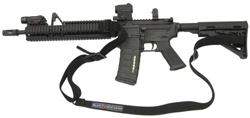 Blue Force Gear Victory 2 Point Sling - BLACK