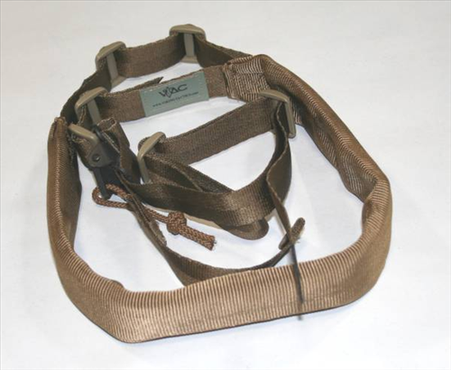 Viking MK2 Wide Sling w/ Pad - COYOTE TAN