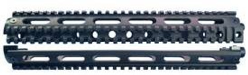 Yankee Hill Machine 2 Piece Tactical Handguards - Rifle Length