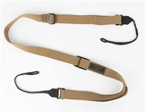 Frank Proctor Heavy Duty Sling - Marapat Brown