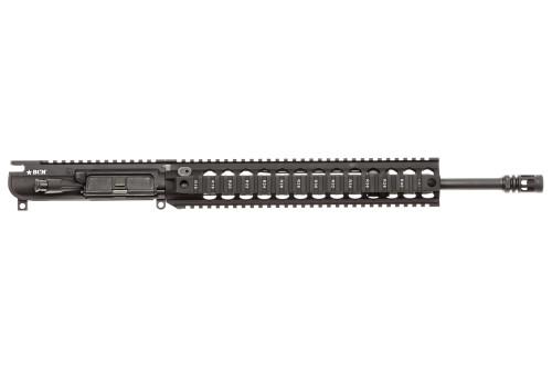 "BCM® MK2 BFH 16"" Mid Length (ENHANCED Light Weight) Upper Receiver Group w/ QRF-12 Handguard"