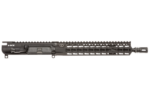 "BCM® MK2 Standard 11.5"" Carbine (Enhanced Lightweight) Upper Receiver Group w/ KMR-A10 Handguard"