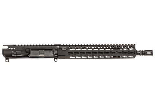 "BCM® MK2 Standard 11.5"" Carbine Upper Receiver Group w/ KMR-A10 Handguard"