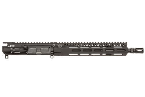 "BCM® MK2 Standard 11.5"" Carbine Upper Receiver Group w/ MCMR-10 Handguard"