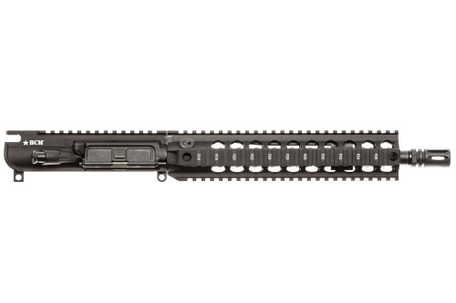 "BCM® MK2 Standard 11.5"" Carbine Upper Receiver Group w/ QRF-10 Handguard"