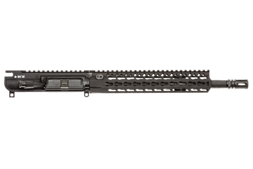 "BCM® MK2 Standard 12.5"" Carbine Upper Receiver Group w/ KMR-A10 Handguard"