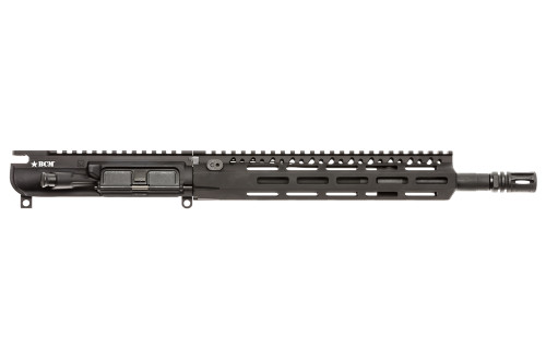 "BCM® MK2 Standard 12.5"" Carbine Upper Receiver Group w/ MCMR-10 Handguard"