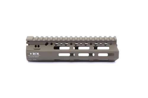 BCM® MCMR-7 (M-LOK® Compatible* Modular Rail) Flat Dark Earth