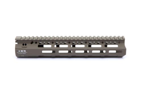 BCM® MCMR-10 (M-LOK® Compatible* Modular Rail) Flat Dark Earth
