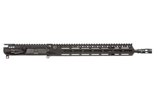 """BCM® MK2 Standard 14.5"""" Mid Length (ENHANCED Light Weight) Upper Receiver Group w/ MCMR-13 Handguard"""