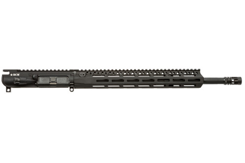 "BCM®MK2 Standard 16"" Mid Length Upper Receiver Group w/ MCMR-13 Handguard"