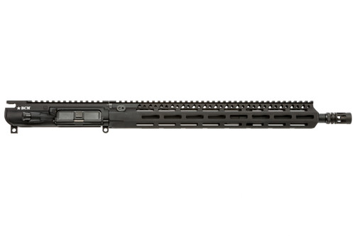 "BCM® MK2 Standard 16"" Mid Length Upper Receiver Group w/ MCMR-15 Handguard"