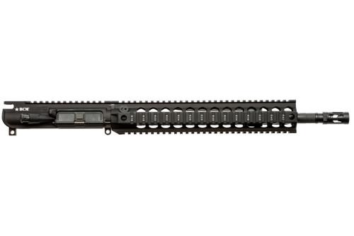 "BCM® MK2 Standard 14.5"" Mid Length Upper Receiver Group w/ QRF-12 Handguard"