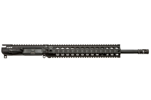 "BCM® MK2 BFH 16"" Mid Length Upper Receiver Group w/ QRF-12 Handguard"
