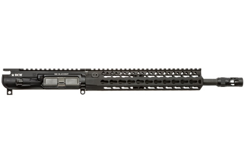 "BCM® MK2 Standard 12.5"" 300 BLACKOUT Upper Receiver Group w/ KMR-A10 Handguard"
