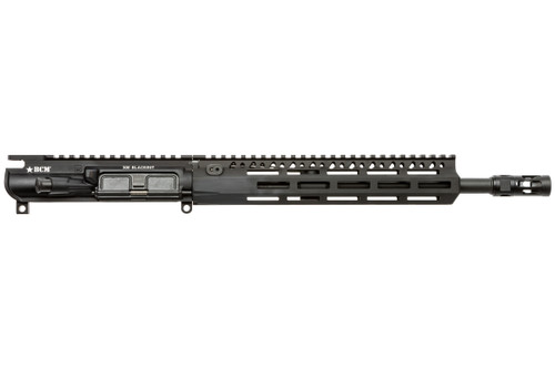 "BCM® MK2 Standard 12.5"" 300 BLACKOUT Upper Receiver Group w/ MCMR-10 Handguard"