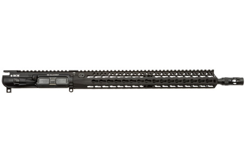 "BCM® MK2 Standard 16"" 300 BLACKOUT Upper Receiver Group w/ KMR-A15 Handguard"