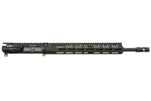 "BCM® MK2 Standard 16"" 300 BLACKOUT Upper Receiver Group w/ MCMR-13 Handguard"