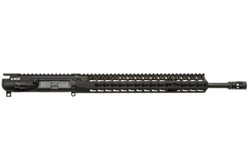 "BCM® MK2 BFH 16"" Mid Length (ENHANCED Light Weight) Upper Receiver Group w/ KMR-A13 Handguard"