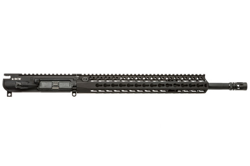"BCM® MK2 BFH 16"" Mid Length Upper Receiver Group w/ KMR-A13 Handguard"