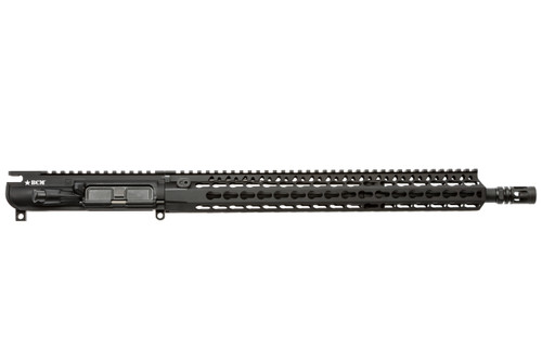 "BCM® MK2 Standard 16"" Mid Length Upper Receiver Group w/ KMR-A15 Handguard"