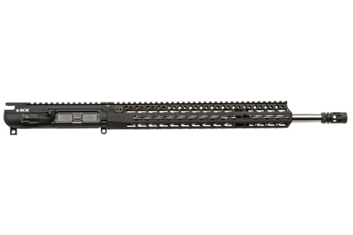 "BCM® MK2 SS410 16"" Mid Length Upper Receiver Group w/ KMR-A13 Handguard 1/8 Twist"