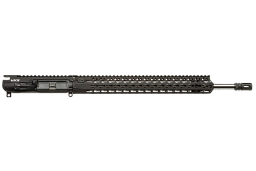 "BCM® MK2 SS410 18"" Rifle Upper Receiver Group w/ KMR-A15 Handguard 1/8 Twist"