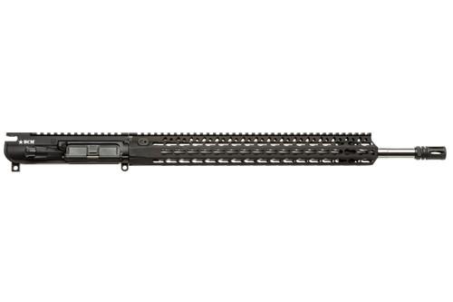 "BCM® MK2 SS410 18"" Rifle Upper Receiver Group w/ KMR-A15 Handguard 1/8 Twist"