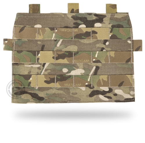 Crye Precision AVS Detachable Flap, MOLLE