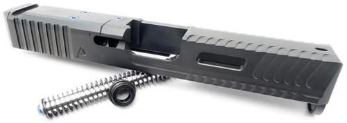 Peacekeeper Pre-cut Slide for Glock 19 Gen 4