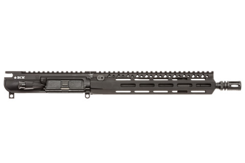 "BCM® MK2 Standard 11.5"" Carbine (Enhanced Lightweight *FLUTED*) Upper Receiver Group w/ MCMR-10 Handguard"