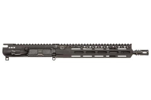 "BCM® MK2 Standard 11.5"" Carbine (Enhanced Lightweight *FLUTED*) Upper Receiver Group w/ MCMR-10 Handguard"