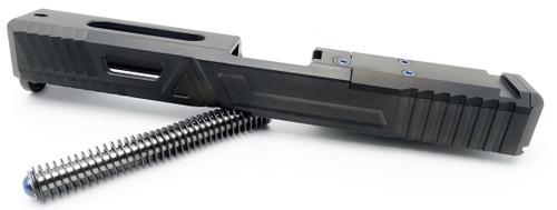 Urban Combat Slide for Glock 17 Gen 3
