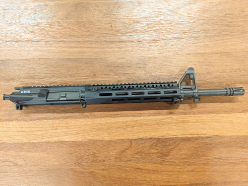 """BCM® BFH 14.5"""" Mid Length Upper Receiver Group w/ MCMR-9 Handguard"""