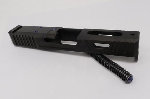 Urban Combat Slide for Glock 19 Gen 4