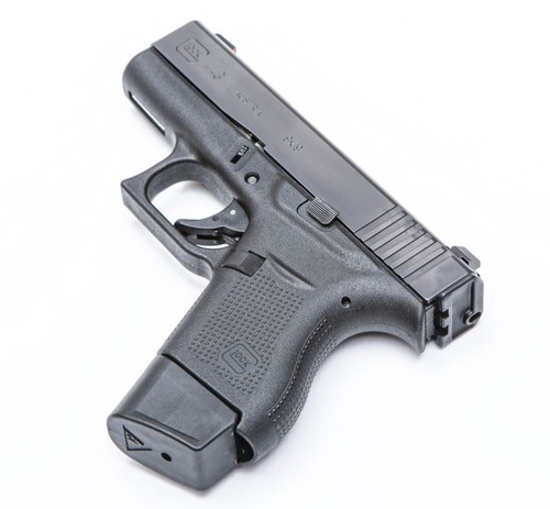 Vickers Tactical Slide Racker For GLOCK 43, 43X & 48 (ONLY)