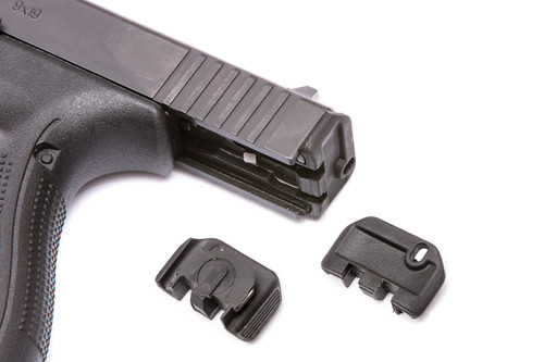 Vickers Tactical Slide Racker Gen5 Glock
