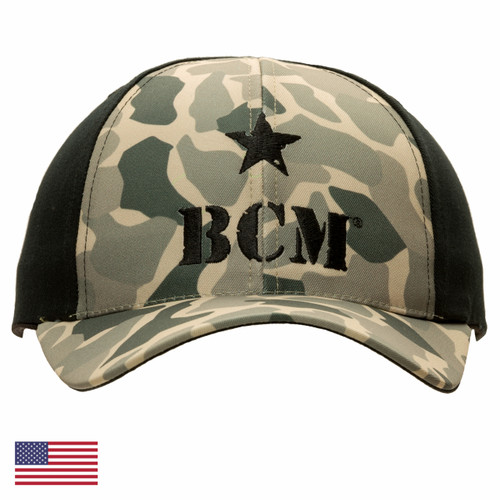 Corps Hat, Mod 17 FrogSkin