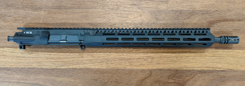 "BCM® Standard 14.5"" Mid Length (Light Weight) Upper Receiver Group w/ MCMR-13 Handguard"