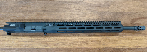 "BCM® BFH 16"" Mid Length (Light Weight) Upper Receiver Group w/ MCMR-13 Handguard"