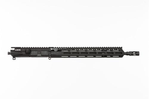 "BCM® Standard 14.5"" Mid Length (ENHANCED Light Weight) Upper Receiver Group w/ MCMR-13 Handguard (1:8 TWIST RATE)"