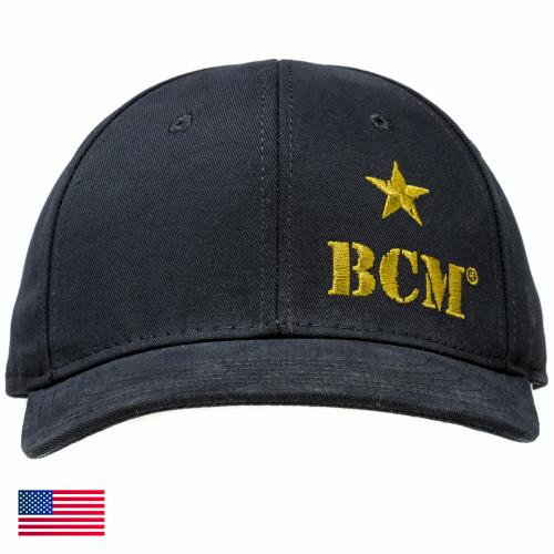 Corps Hat, Mod 18 Black