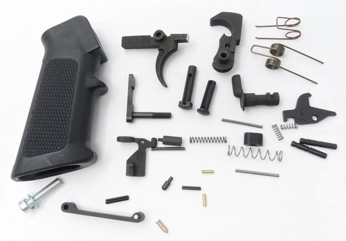 Commercial AR-15 Lower Parts Kit