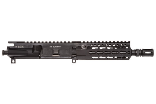 "BCM® Standard 7"" 300 BLACKOUT Upper Receiver Group w/ KMR-A5 Handguard"