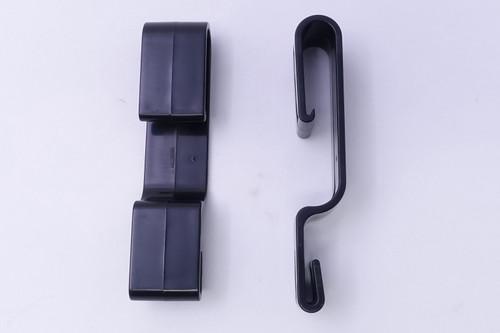 """Esstac 2"""" KYWI Belt Loops Set of 2"""