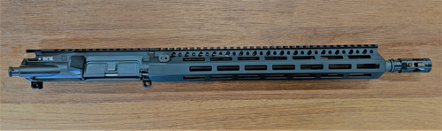 """BCM® BFH 14.5"""" Mid Length (LIGHT WEIGHT) Upper Receiver Group w/ MCMR-13 Handguard"""