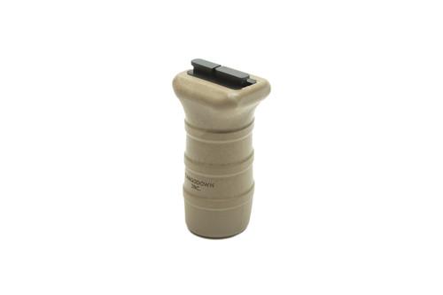 TangoDown M-LOK® Stubby Vertical Grip - Flat Dark Earth