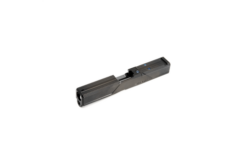 Syndicate S2.5 Stripped Slide for Glock 19 Gen 3