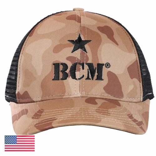 Corps Hat, Mod 22 BCM Raider Desert