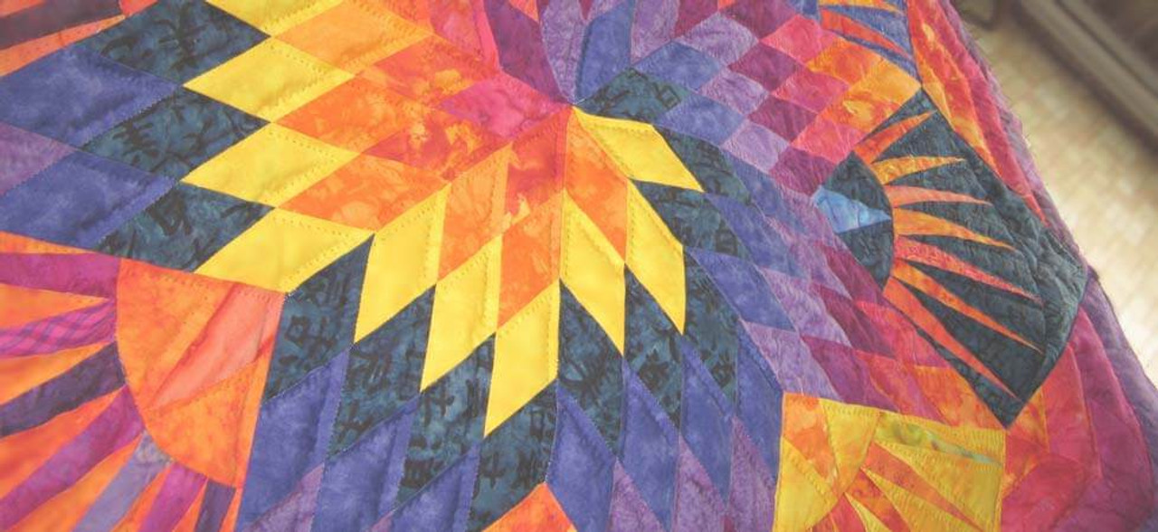 Click to view our must populat and colorful Amish Quilts